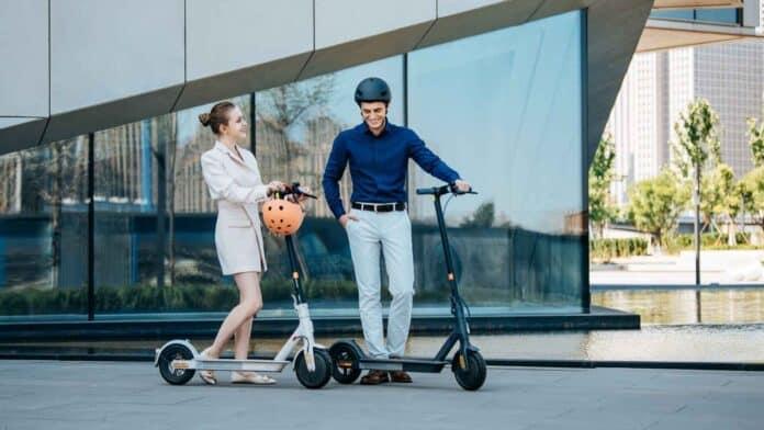 Xiaomi mi scooter eléctrico 3 características oficiales de italia lanzamiento de precios