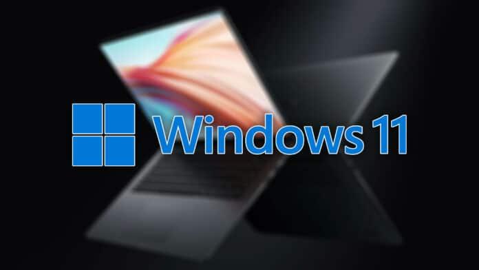 Cómo instalar Windows 11 en portátiles Xiaomi y Redmi y cuales actualizaran