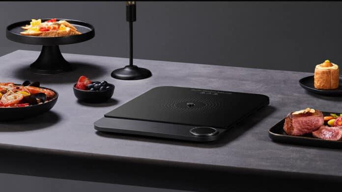 Nueva placa inteligente de inducción de Xiaomi: ¡Realmente barata!