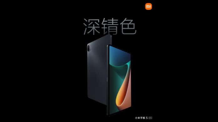 La tablet Xiaomi Mi Pad 5 y Mi Pad 5 Pro son oficiales