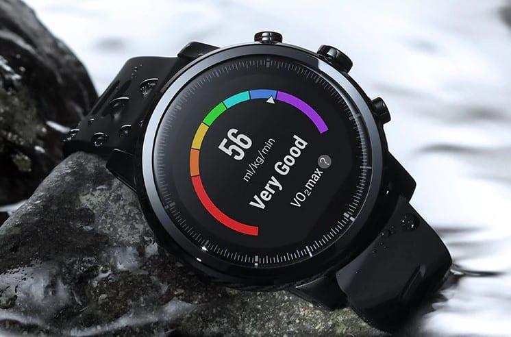 Reloj Xiaomi Amazfit Stratos 2