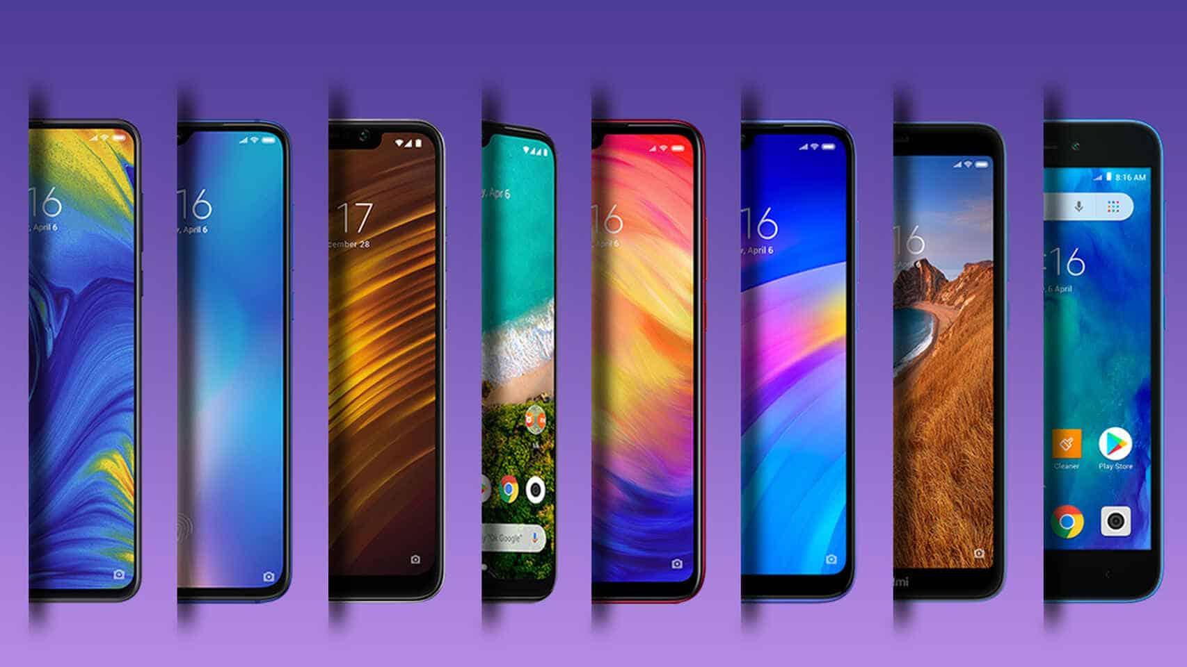Android-12- en redmi