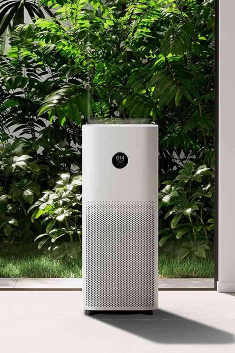 xiaomi mijia purificador de aire 4 pro purificador de aire precio 2