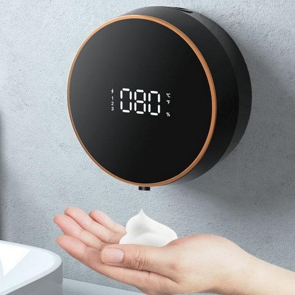 Código de descuento del dispensador automático de jabón Xiaomi YouPin