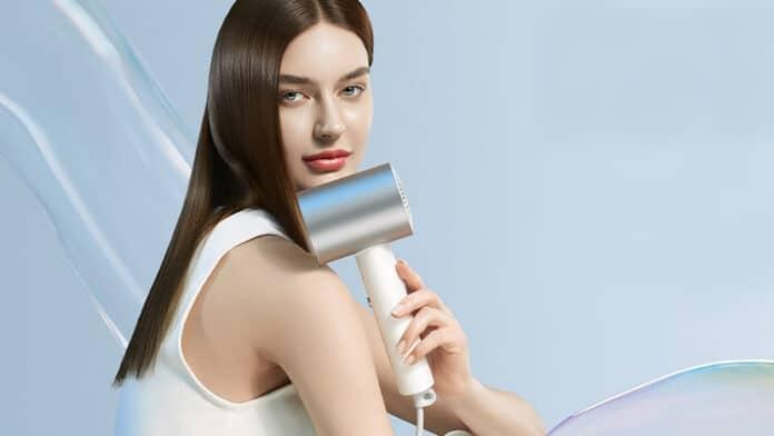Mi Ionic 2 ¡Ya está aquí! El nuevo secador de pelo de Xiaomi