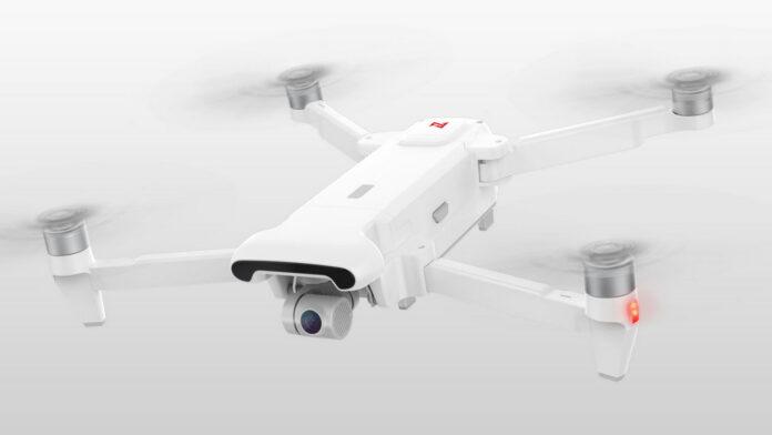 Xiaomi Fimi X8 SE 2022 el nuevo Dron 4K ya está aquí!
