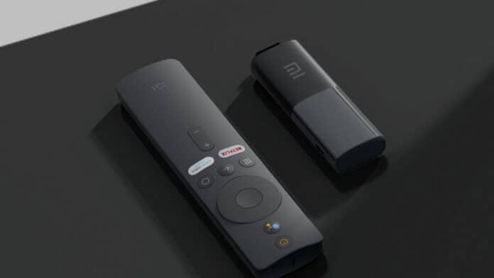 Xiaomi Mi TV Stick 2 4K