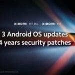 Cuatro años de actualizaciones: nueva política de Xiaomi