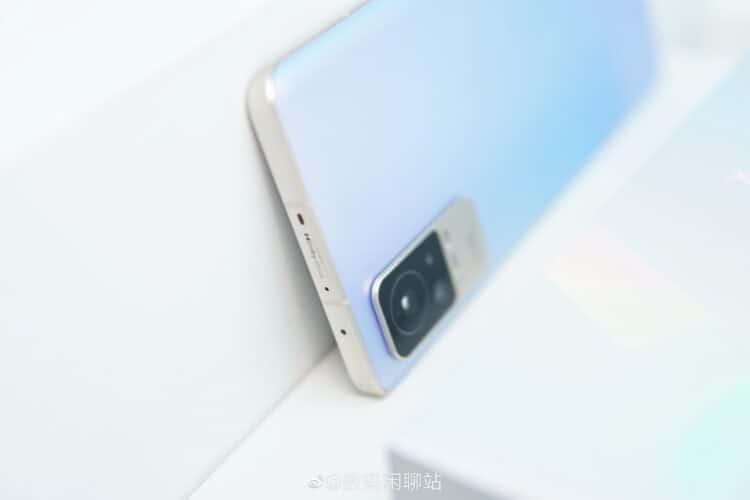 Xiaomi Civi Hardware
