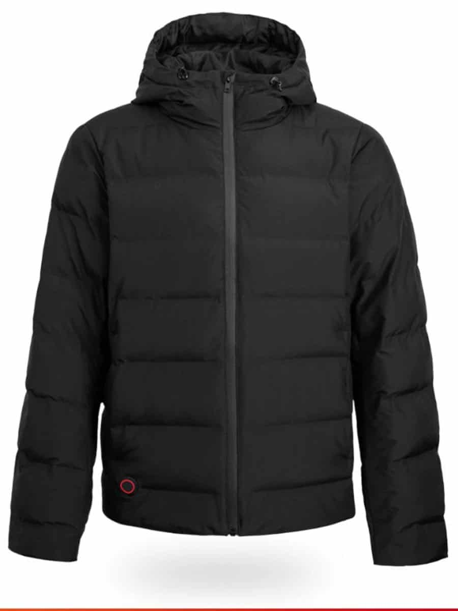 Xiaomi se prepara para el frío con su nueva chaqueta calefactora: Xiaomi Cotton Smith