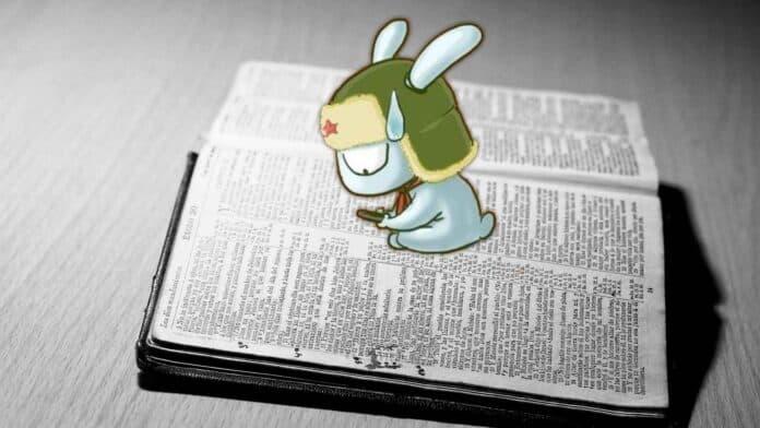 xiaomi reader pro II presenta fuga de lanzamiento de precio de lector de libros electrónicos