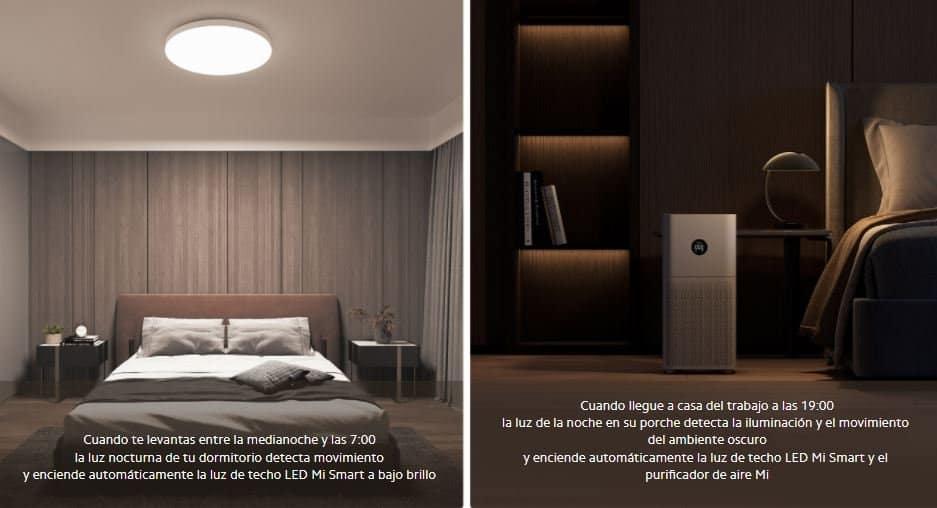 lampara-inteligente-noche-xiaomi